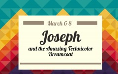 'Joseph and the Amazing Technicolor Dreamcoat' lights up stage