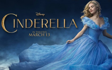 Movie Magic: 'Cinderella' pleases although lacking originality