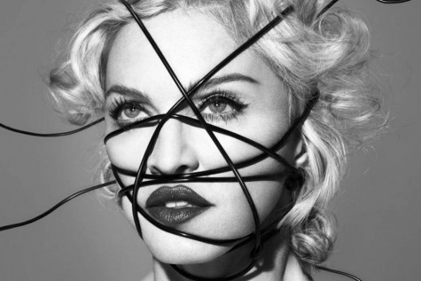 Nick Tunes: Madonna forgets she is 56