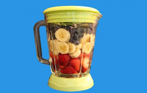 Smoothies mask added nutrients of superfoods