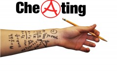 Cheating remains serious issue