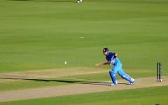 Cricket unites nations