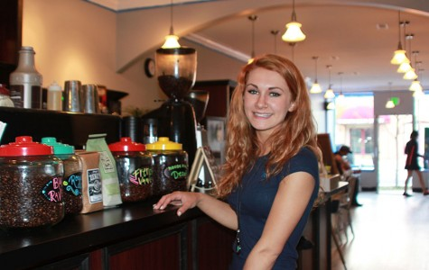 Bel Air High School senior excels in the business world with The Jaded Bean