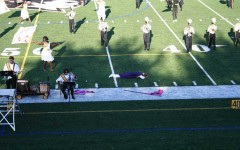 Band forced to revise halftime show