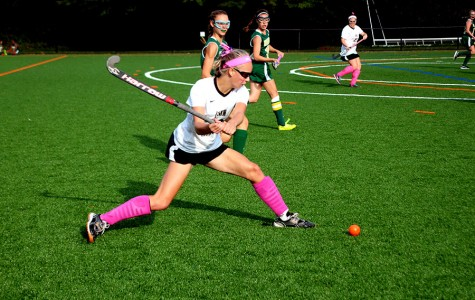 Field hockey attempts to repeat as champions