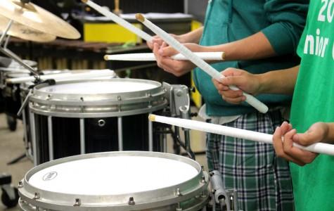 Drumline returns after seven years