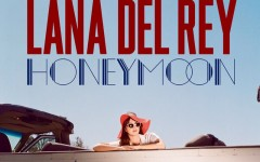 Nick Tunes: Lana Del Rey goes on the saddest 'Honeymoon' ever