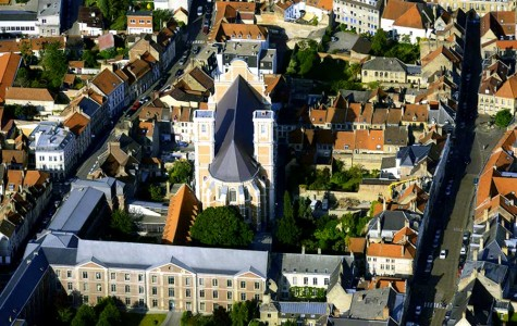 French exchange sparks student interest
