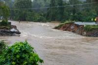 South Carolina flooding impacts alumni
