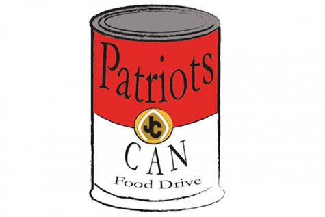 """Patriots """"CAN"""" change lives"""