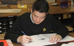 Master in our midst: Chul Park
