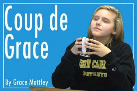 Coup de Grace: JC should offer a world religions class
