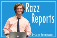 Razz Reports: UMD basketball is a little too good