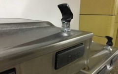 Report card: Water fountains hardly work, Veracross helps students, New schedule exceeds expectations