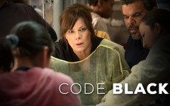 "TV Talk: ""Code Black"" fails to develop characters"