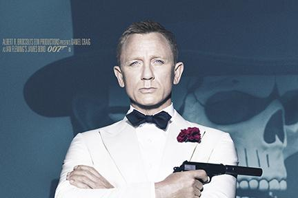 """Movie of the Month: """"Spectre"""" kills expectations"""