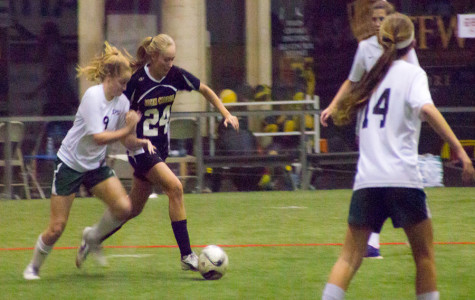 Indoor soccer seeks to repeat championship run
