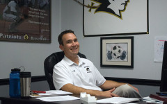 Teter impresses as Athletic Director