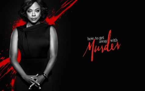 """TV Talk: """"How to Get Away with Murder"""""""