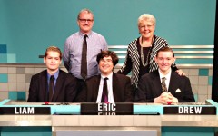Academic Team match will air on Feb. 20
