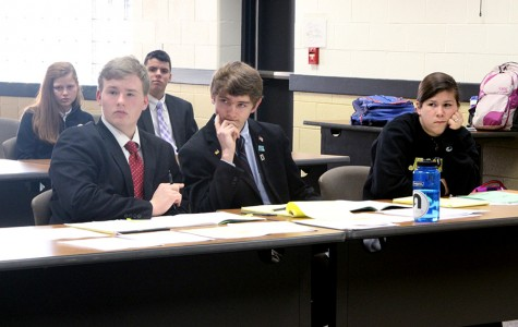 Mock Trial faces location changes