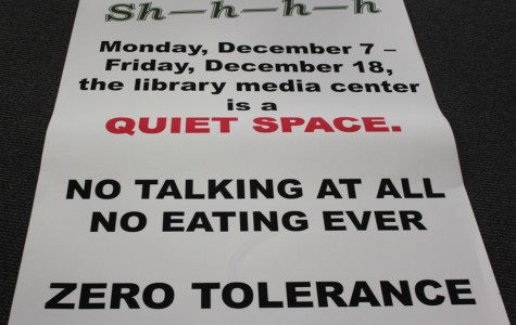 Patriot Debate: Silent Library