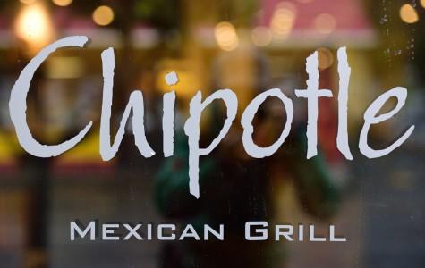 Chipotle is under criminal investigation
