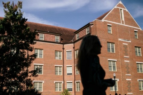 Colleges do nothing to protect their students