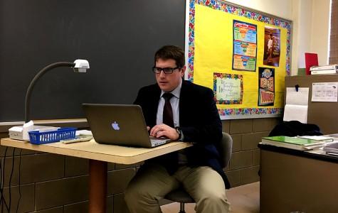 Teacher Spotlight: Administrator juggles different responsibilities