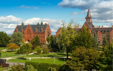 College reviews: University of Vermont