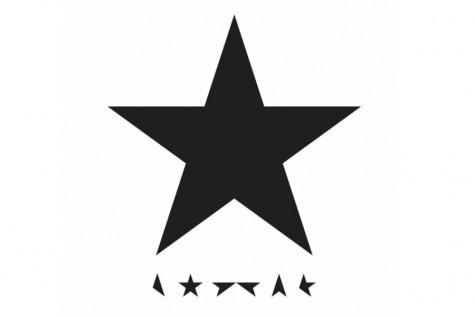 """Album Review: """"Blackstar"""" shines as star"""