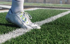 Turf poses possible health concerns