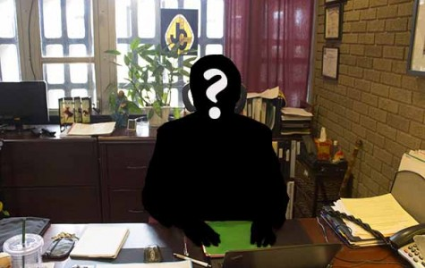 Search ensues for new principal