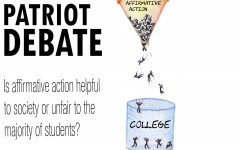 Patriot Debate: Affirmative action