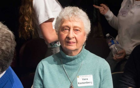 Vera Kestenburg