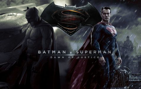 """Movie of the Month: """"Batman vs. Superman"""" soars into our hearts"""