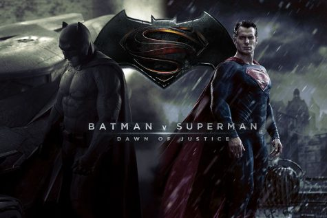 "Movie of the Month: ""Batman vs. Superman"" soars into our hearts"