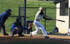 Baseball swinging for playoff spot, Badminton smashes through season