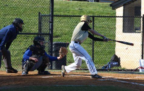 Baseball swinging for playoff spot, Badminton smashes through season