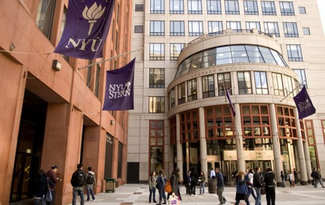 College reviews: New York University