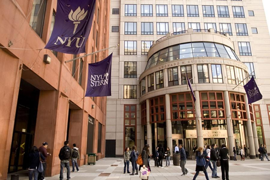 The+Leonard+N.+Stern+School+of+Business+is+considered+one+of+the+most+innovative+business+schools+in+the+country.+Business+is+a+top+major+among+undergrads+at+NYU.