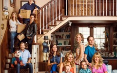 "TV Talk: ""Fuller House"" meets low expectations"