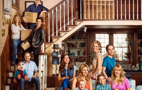 """TV Talk: """"Fuller House"""" meets low expectations"""