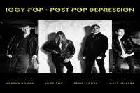 Album Review: Post Pop Depression