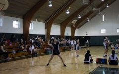 Badminton places second in IAAM