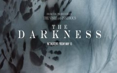 "Movie of the Month: ""The Darkness"" falls short of expectations"