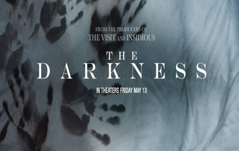 """Movie of the Month: """"The Darkness"""" falls short of expectations"""