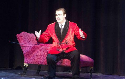 Theatre department wins Baltimore Theatre Awards