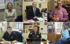 Educator of the Year nominees announced