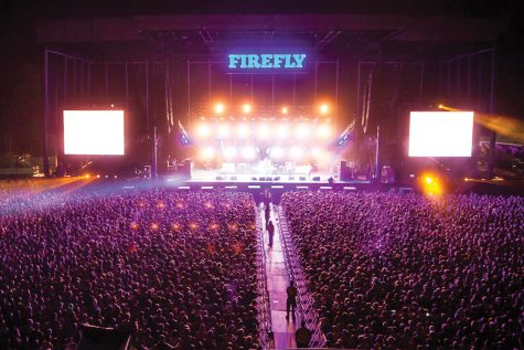 Experience Firefly's Lineup